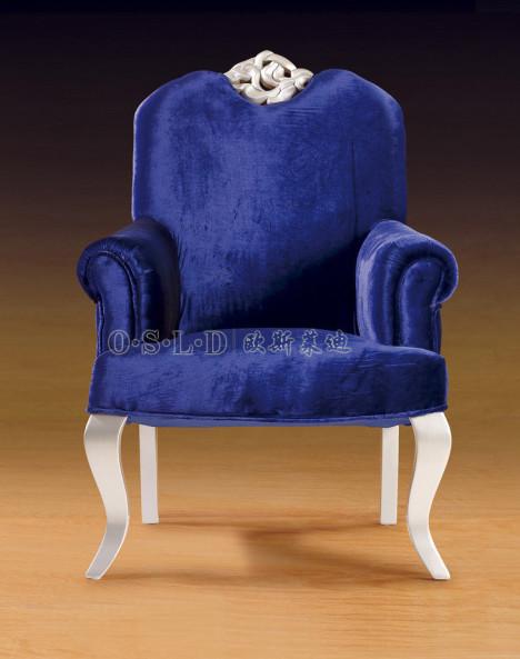 家具欧式实木椅子