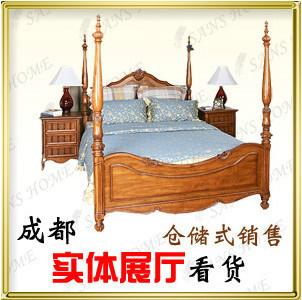 组装床搭配图片_组装床如何搭配