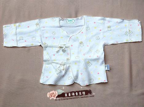 初生婴儿和尚服搭配