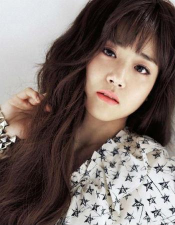 【发型】给圆脸及各种脸型妹纸想要的韩国发型
