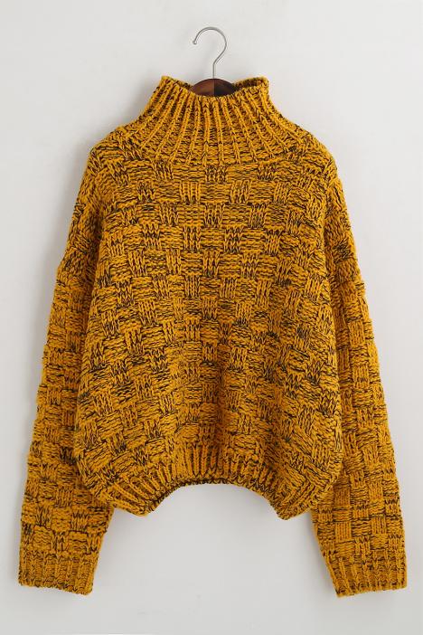 毛衣,针织,套头,韩版,宽松
