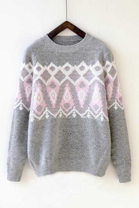 毛衣】-衣服-毛衣