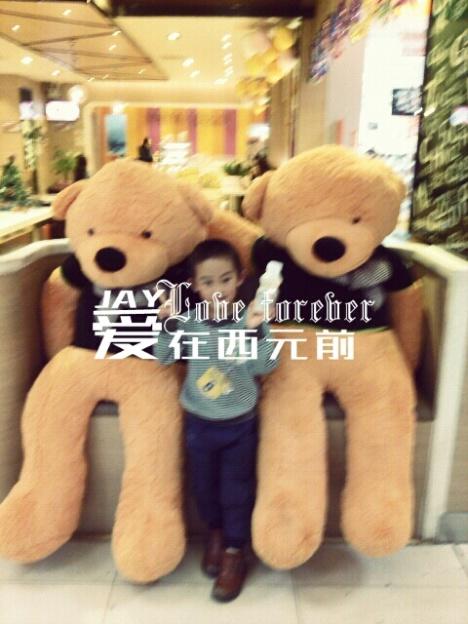 【可爱的熊熊】--熊猫的家520-蘑菇街优店