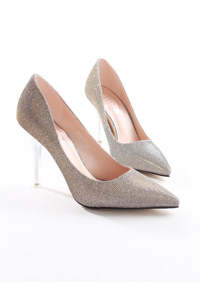 【欧美新款尖头水晶高跟鞋】-鞋子-单鞋_女鞋_服饰鞋