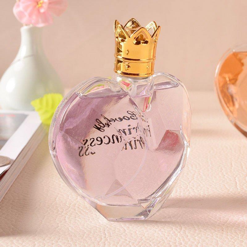 可爱公主女士香水 清新淡雅正