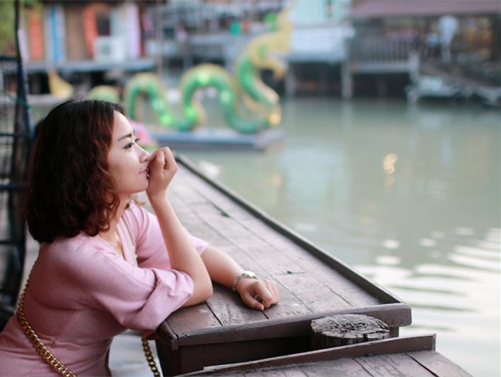 【喵喵Miny】泰国大妈版跟团游,旅行箱减负才能甩开膀子买买买喂! - 喵喵Miny - 喵喵Miny私密花园