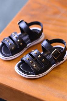 儿童凉鞋沙滩鞋女