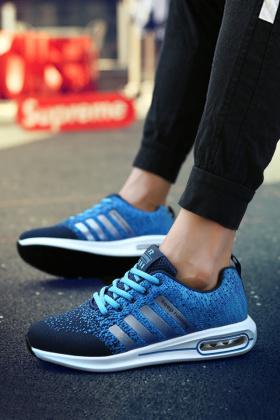 气垫韩版潮流鞋搭配 -气垫韩版潮流鞋搭配图片 气垫韩版潮流鞋怎么搭