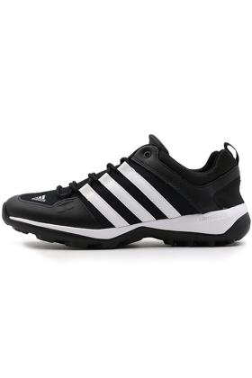 幸运叶子adidas 阿迪达斯男鞋女鞋运动户外越野跑鞋b44328 j7
