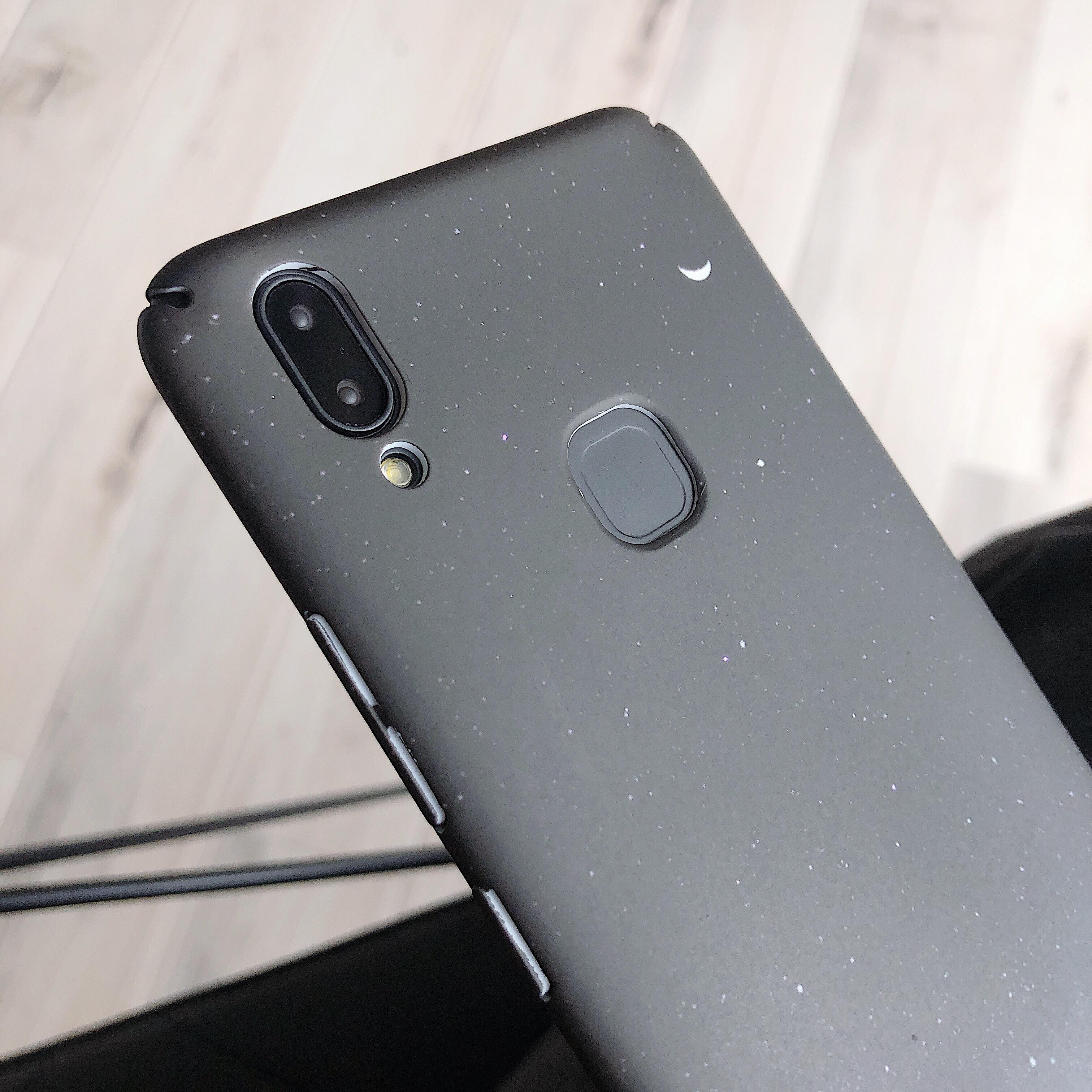 黑色个性三星nova3i/荣耀10/mate20手机壳苹果6x磨砂华为s8任务小米xr安卓多星空图片