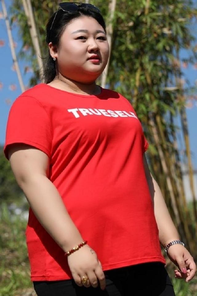 大码胖mm:什么是大码女装品牌?哪些品牌适合胖MM?