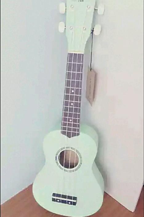 尤克里里乐器哦 -无类目 文化玩乐 乐器 吉他 钢琴 配件 梦中的婚礼