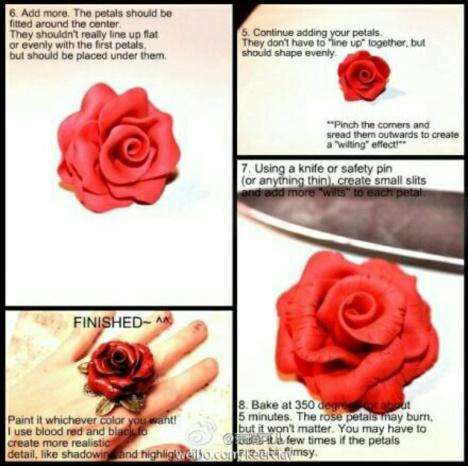 玫瑰花加字送给你