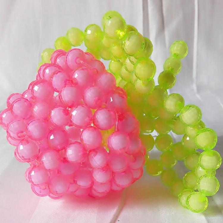 【串珠平安果】-无类目-其他特色工艺品