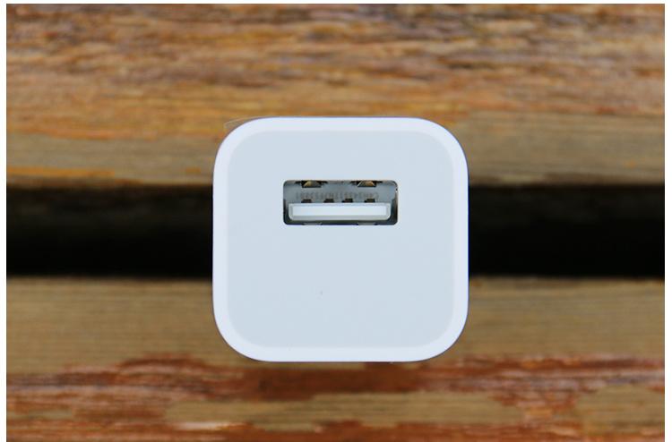 苹果手机iphone6原装充电器