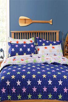 Bộ gối ngủ bốn chiếc thiết kế đơn giản