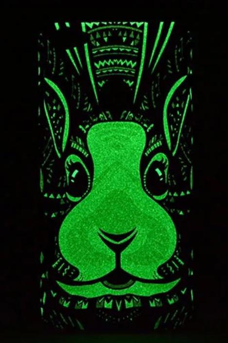 乐视1s手机壳王者之风夜光 乐1s森林之王动物手感个性保护套