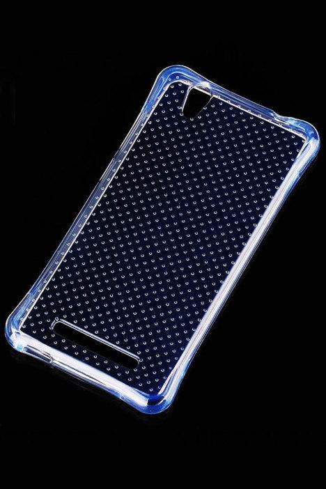 气囊防摔手机壳金立F103透明保护套硅胶防护壳v187 -配饰 3C数码
