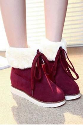 冬旗袍搭配什么鞋子