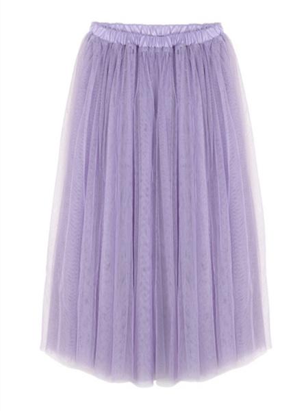 裙子,半身裙,长裙,韩版,夏季