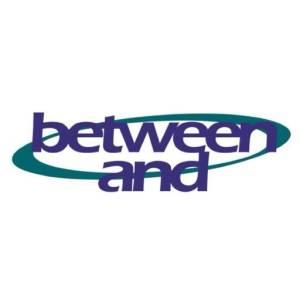 betweenand