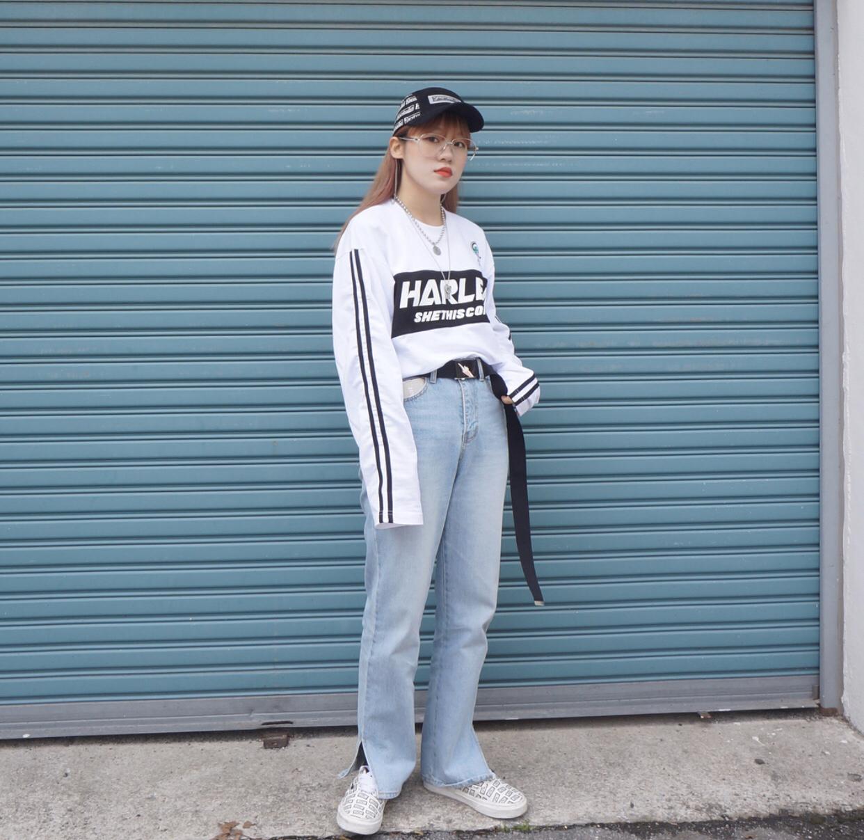 来源:sejinn000 #日韩潮流品牌盘点12.31上新#