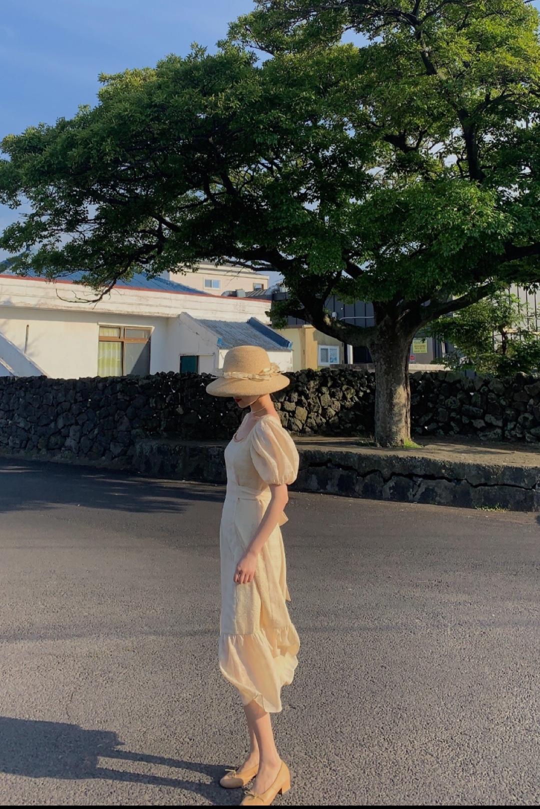 超仙气的裙子搭配❤️ 分享给仙女们#暑假逆袭女神就靠它!#