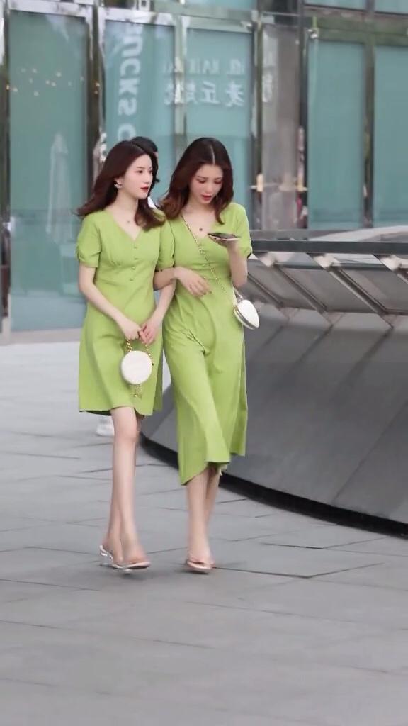 #七夕,今天我想穿它去约会!#
