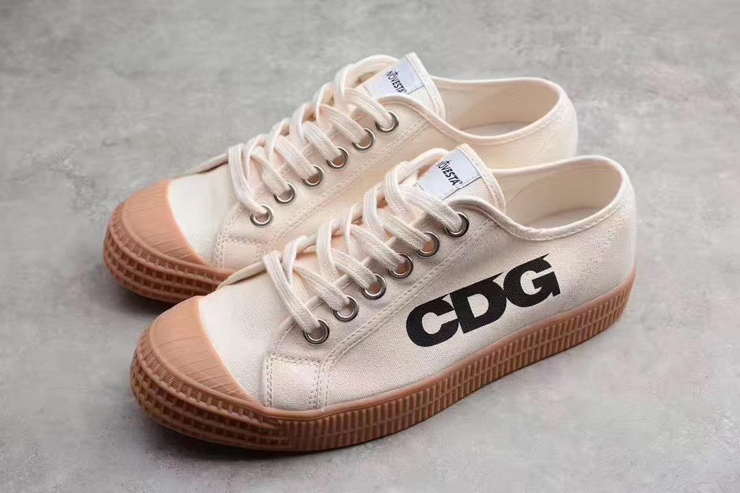 💡Novesta X CDG 联名  Size:35/44标准码 #CdG#