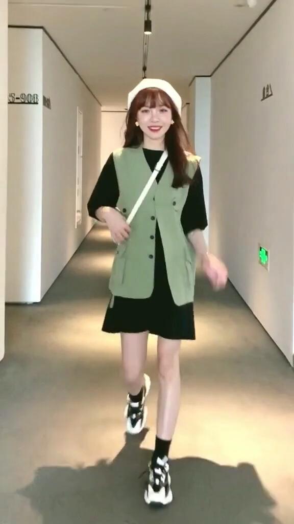 #秋日身材穿搭解忧室#