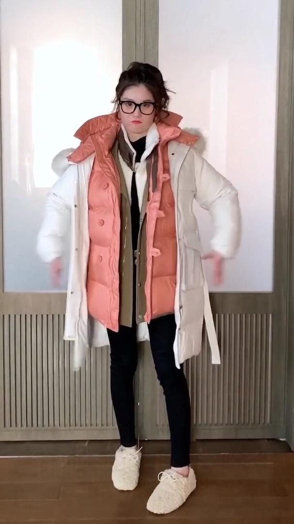 女生穿衣很头疼,这几件轻松搞定?#双11全网超值女神套装!#