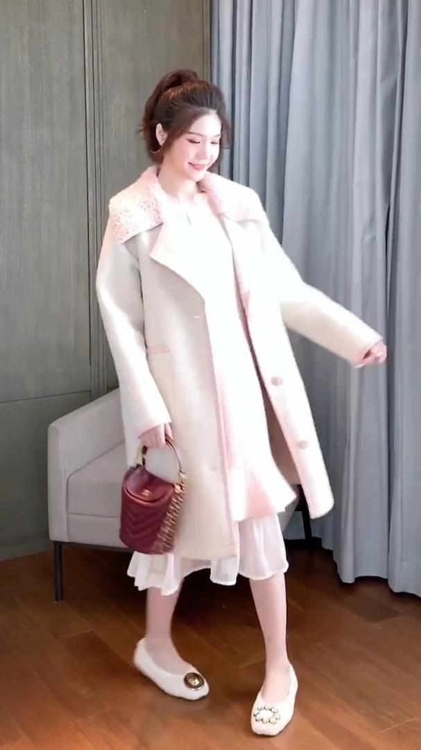 女生恋爱前的穿搭、跟恋爱后的穿搭#双11全网超值女神套装!#