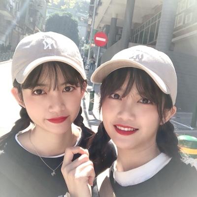 Twins小珊小怡