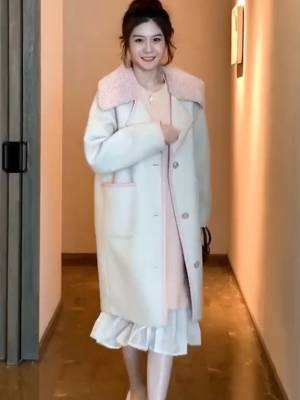 #室外0℃,室内20℃怎么穿?#