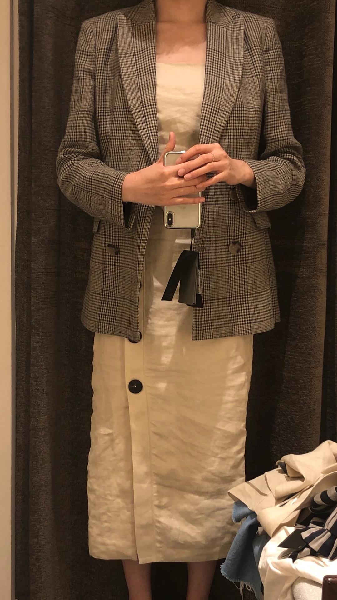 冬天办公室穿什么?这样穿职业 又舒服 再套一件大衣就可以出门啦  #今天穿什么##