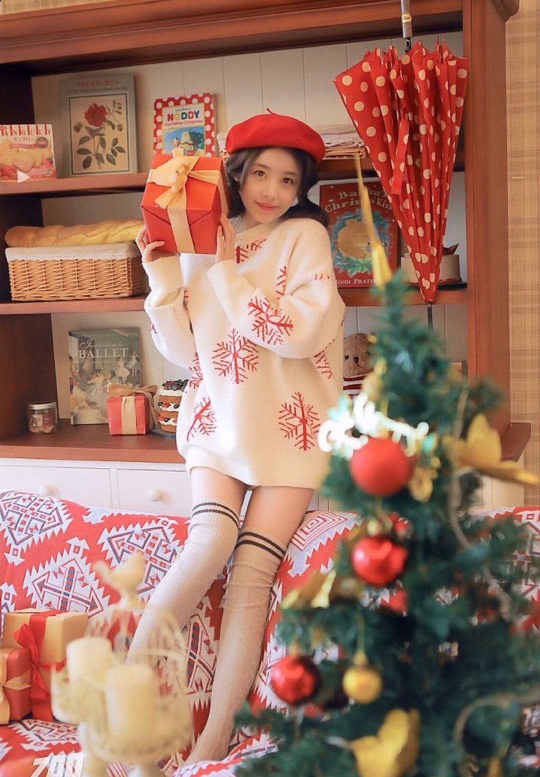 宝宝们!圣诞节快乐🎄🎄🎄🎄 接下来的几天福利多多哦,红包不停,最低1元秒杀发福利,记得关注 订阅走一波!#圣诞心愿好物集#