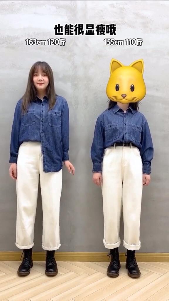 #我最推荐的一件穿搭单品#  休闲神裤秋冬必备款,你们爱了吗?穿起来完全没压力喔,遮肉显瘦还百搭~