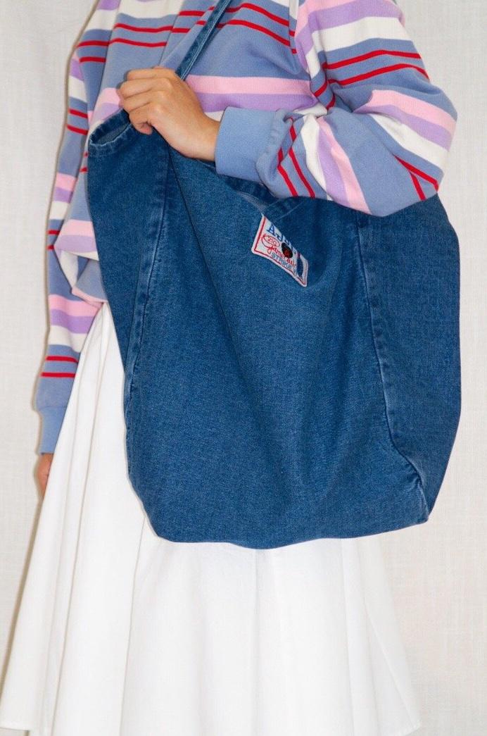 最爱用的包包 超级大!什么都可以装进去 喜欢~ #我的爱用包包#