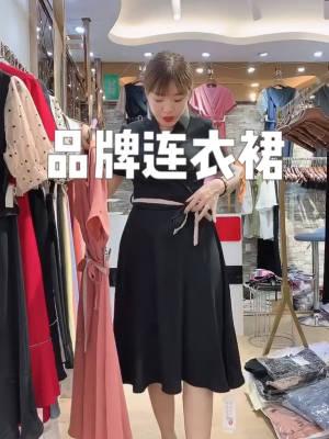超低价连衣裙 #2020必入春夏单品#