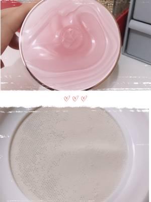 粉质细腻,不脱妆,价格实惠好用,推荐新手宝宝入的一款散粉 #美妆新手必备#