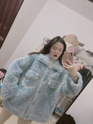 衣服超好看 质量真心好 #小影家LIVE粉丝晒单#