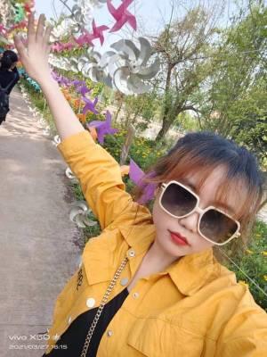 洋不洋气看图说话,非常显脸小,非常适合春夏天 #冉冉Rran粉丝晒单#