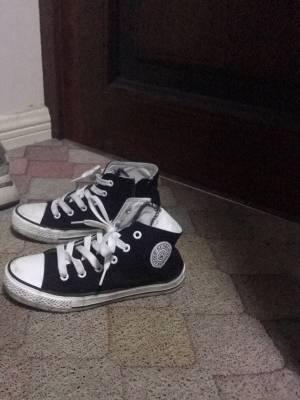 还行,鞋子一回来,儿子就穿上了,主要价钱,随便穿穿也值了吧 #叶子yzzz粉丝晒单#