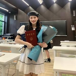 毕业快乐 🎓 #毕业季穿搭#