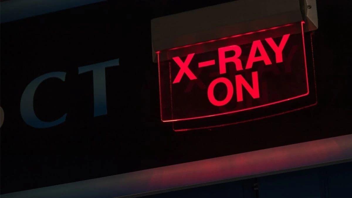 奥本大学使用X射线CT系统测试3D打印