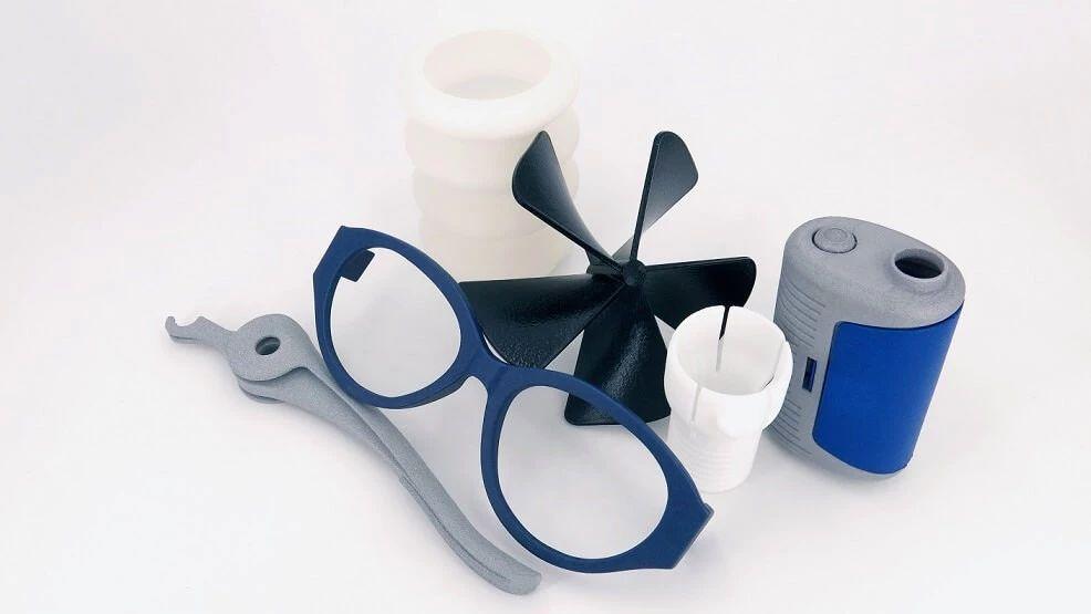 3D打印可以打印3D打印机吗?