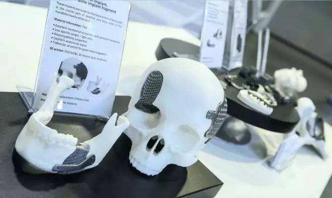 受损部位难修复?3D打印皮肤带来转机